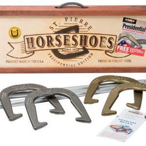 American Presidential Horseshoe Outfit (AW5) by St.Pierre - American Made Products