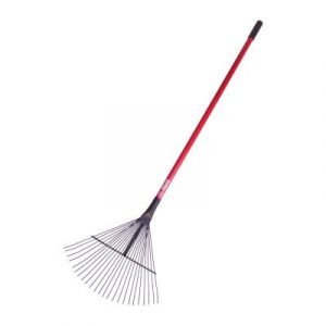 bully tools leaf rakes 92312 64 400
