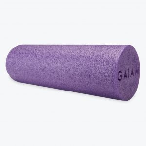 05 63239 RESTORE MUSCLE THERAPY FOAM ROLLER 18IN PURPLE A 1024x1024