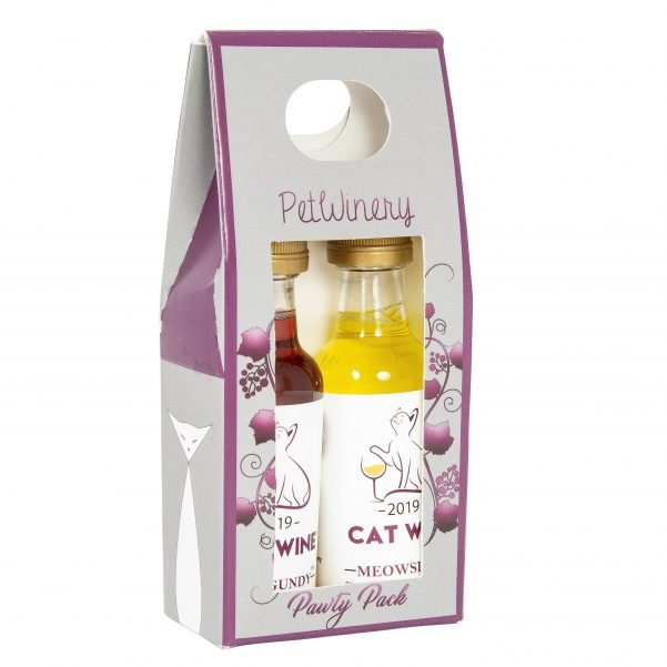 Pet Winery - Pawty Pack - American Made Products