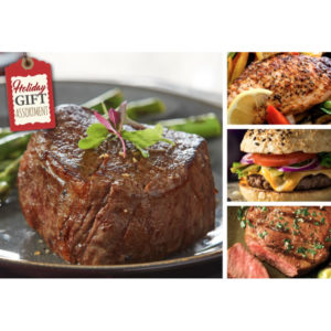 Premium Angus Beef Holiday Gift Assortment American Meats2
