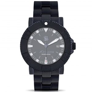 ATLANTIS PRO Automatic Watch - American Made Products