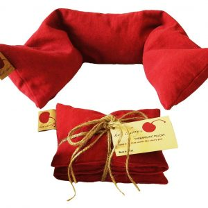 Neck Wrap Red Natural dyed Denim Q1 39.99 B00B0MPJKS 1 1024x