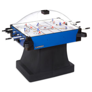 Carrom Signature Stick Hockey with Pedestal Made in USA 1