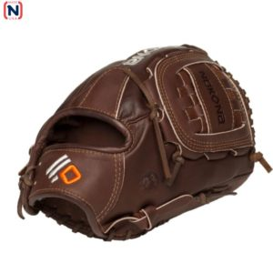Nokona X2 Elite 12 inchClosed Web Infield Outfield Baseball Glove Made in the USA 1