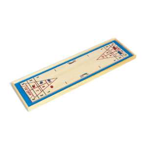Shuffleboard made in usa 1