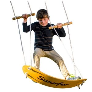 Swurfer The Original Stand Up Surfing Swing Made in the USA 1