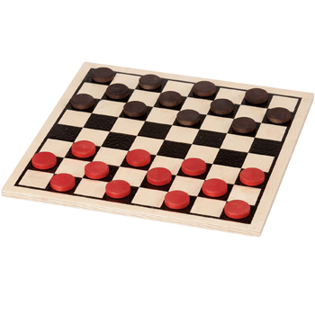 Checkers American Made