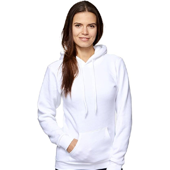 Fashion Fleece Pullover Unisex Hoody American Made