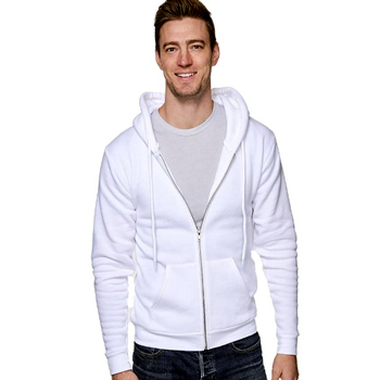Fashion Fleece Zip Hoody Top 50 American Made Gifts 2020