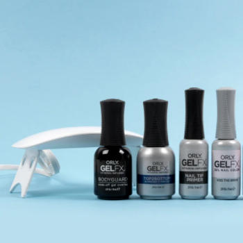 Full Gel Manicure Bundle American Made