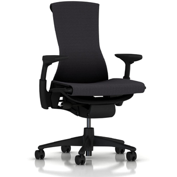 Herman Miller Embody Ergonomic Office Chair Made in USA
