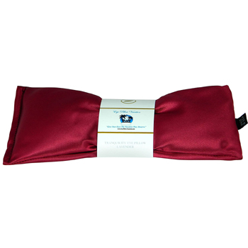 Lavender Stress Relief Eye Pillow Made in USA