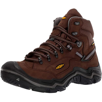 Mens Durand II Waterproof Hiking Boots Made in USA