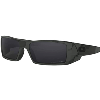 Oakley Mens Gascan Rectangular Sunglasses Made in USA