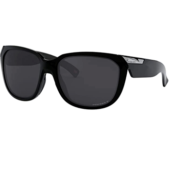 Oakley Womens Rev Up Square Sunglasses Made in USA