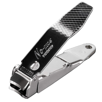Original No Mes Nail Clipper Made in USA