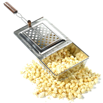 Original Popcorn Popper American Made - Top 50 American Made Gifts