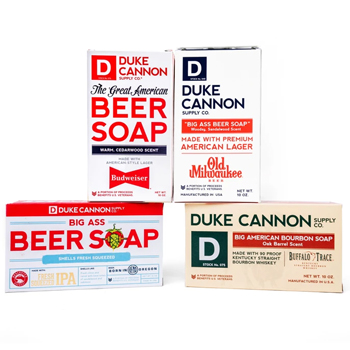 The Beer and Bourbon Box American Made