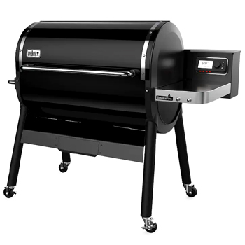 Weber SmokeFire 36 Inch Wood Fired Pellet Grill Made in USA