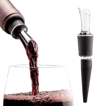 Wine Aerator Pourer 2 Pack American Made