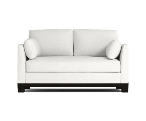 Avalon Loveseat made in the usa