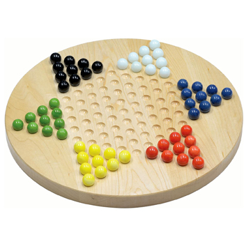 Chinese Checkers American Made