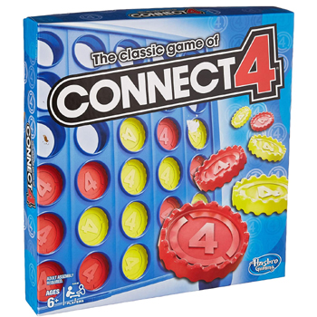 Connect 4 American Made