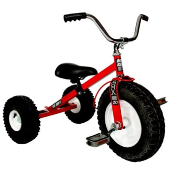 Dirt King Tricycle American Made