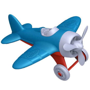 Green Toys Airplane American Made