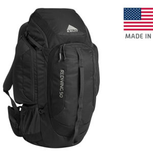 REDWING 50 USA backpack made in usa